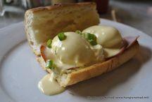 Restaurants to visit / by Cindi Underwood