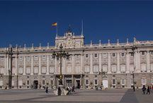 Madrid / by Todd Minert