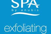 Anubis Barcelona SPA Exfoliating