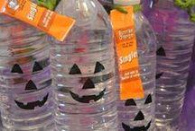 Halloween class party / Halloween class party
