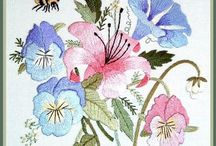Silk (embroidery)