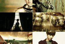 Exo Born in Eras Edits