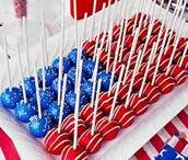 Fourth of July Party / by Mary Weaver