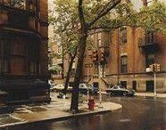 streetscapes
