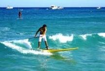 ☆ LOISIRS : AMUSEZ-VOUS ☆ / Dériveur, windsurf, kayak, jet-ski, paddle, planche à voile, body-board, hobie-cat, optimist, surf, jet-ski, catamaran, ou simple promenade en mer… c'est vous qui voyez ! La liste n'est pas exhaustive, car l'offre de loisirs nautiques est infinie sur notre littoral Vos loisirs à prix réduit ↪ www.amusezvous.fr ou http://bit.ly/vosloisirsamusezvous