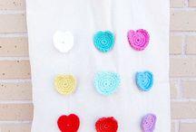 idee creative ( cucito, maglia, uncinetto )