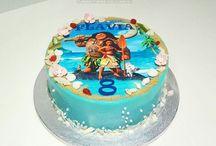Azaliahs 2nd birthday Cake ideas