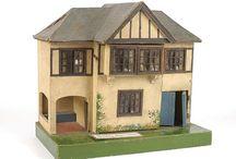 Triang dollshouse