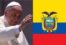 Papa Francisco / Homilías, Mensajes, Discursos