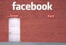 007 Enter Facebook at Your Own Risk / What does it take to be a success on Facebook, how people use Facebook, what to do about security issues