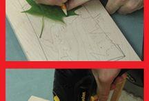 사각틀 디자인