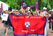 Visit Penn Nursing Alumni / Did you know, Penn Nursing's alumni are more than 15,000 strong? Visit the official Penn Nursing Alumni Pinterest to learn more - http://pinterest.com/pennnursingalum / by Penn Nursing