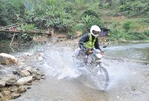 VIETNAM MOTORBIKE TRIPS / Vietnam Motorbike Trips: The best way to see the real Vietnam. We offer all guided Vietnam motorbike tours at the most affordable price!