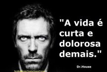 Movies - Dr House