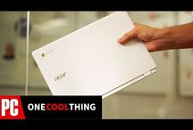 One Cool Thing Videos / by PCMag