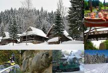 Výlety Kysuce, Orava