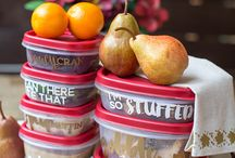 Celebrating the Holidays / by Rubbermaid