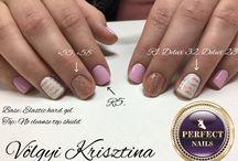 Perfect Nails / Nails