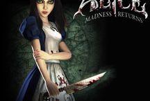 Alice Liddell - Alice Madness Returns / My Cosplay