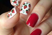Tutti Frutti Nails