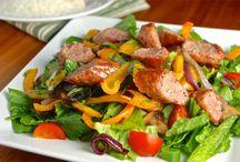 Salads - Paleo Primal
