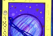 Science Earth and Universe / Resources and ideas for teaching elementary students about Earth and our Universe.