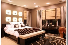 Inspiration - Master Bedroom  / by Michelle