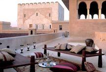 Morocco Sp14 / AD