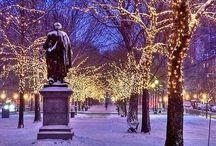 Jul i NYC