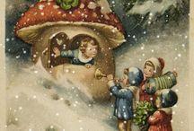 Xριστουγεννιατικες καρτες