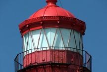 Lighthouses / Faróis #farois #lighthouses