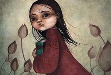 Cristina Serrat / http://cristinaserratilustracion.com/