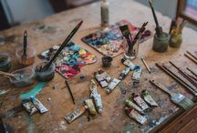 Studios / by Hatem Aly