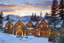 Ski Area Tahoe Properties