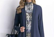 Sunwear: autumn-winter 2014/2015 / Компания SUNWEAR  предлагает своим покупательницам широкий ассортимент платьев, блузок, футболок из трикотажа. В ассортименте всегда широкий размерный и модельный ряд.