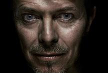 Bowie Portrait