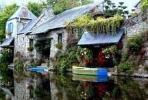 my dream houses