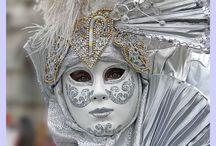 Carnival to Venice