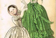 1840s Love