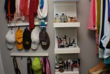 Home: Closet Idea / Closet organization, Design and many more.