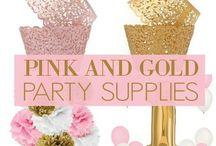 Zandri Birthday Parties