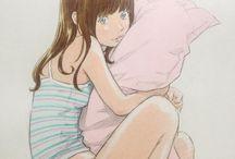 Coretane Eisakusaku / Manga artist