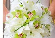 Wedding Flowers! / by Vanessa Delgadillo