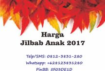 harga jilbab anak 2017 / harga jilbab anak 2017  Telp/SMS: 0812-3831-280 Whatsapp: +628123831280 PinBB: 5F03DE1D