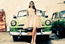 Fashion Inspiration / by Brandy Austin