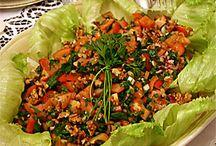 Gavurdaüı salatası