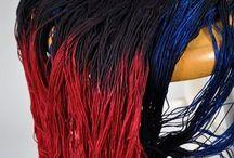 acid dye yarn
