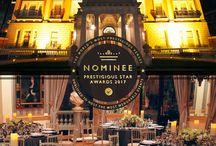 Prestigious Star Awards 2017 Nominees
