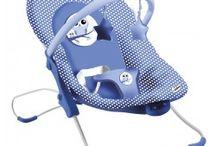 Hamacas y columpios / Las mejores hamaquitas y columpios para que tu bebé esté cómodo y se divierta al mismo tiempo.