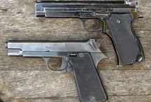 pisztolyok
